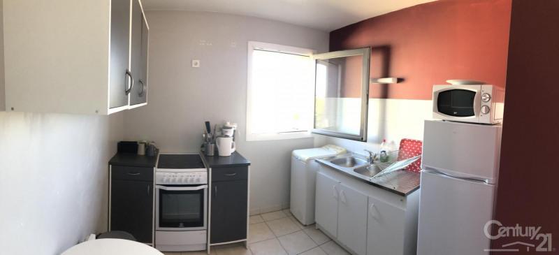 Vendita appartamento Caen 135000€ - Fotografia 9