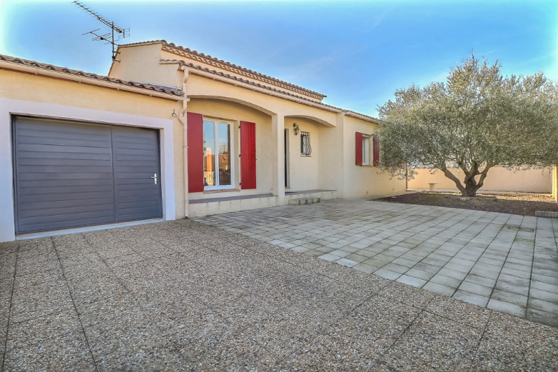 Vente maison / villa Manduel 295 000€ - Photo 10