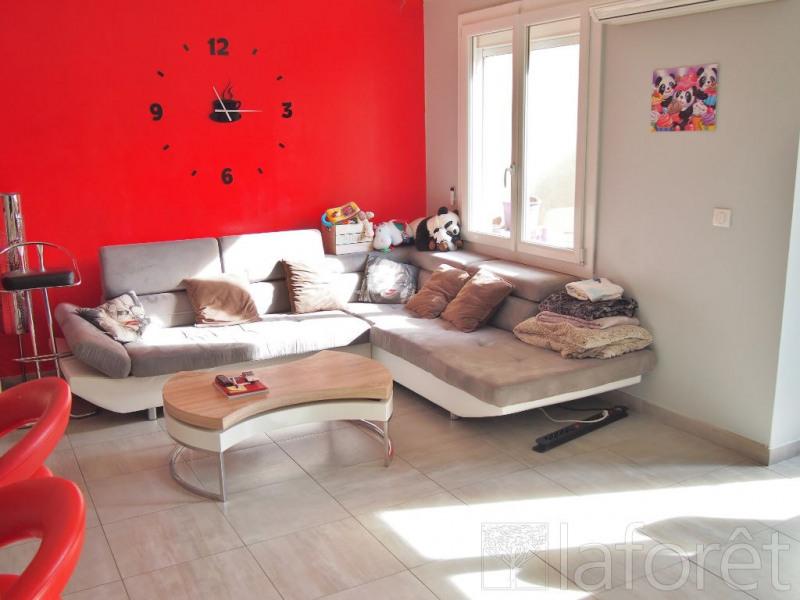 Vente appartement Bourgoin jallieu 145000€ - Photo 2