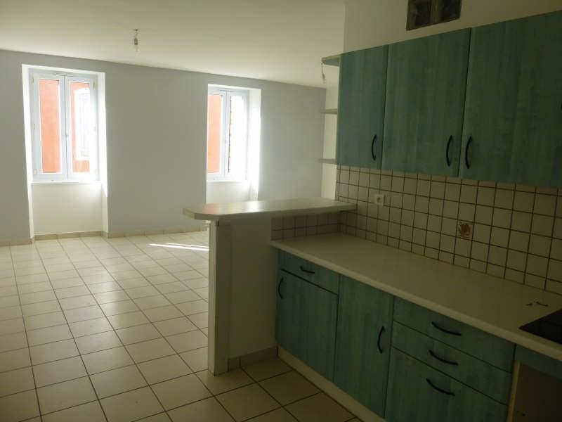 Vente appartement Montélimar 69000€ - Photo 2