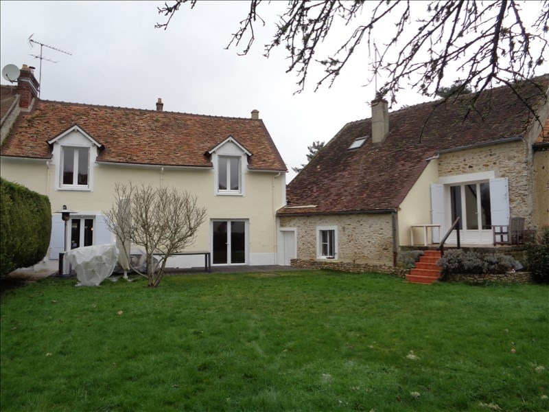 Sale house / villa Bullion 483 000€ - Picture 10
