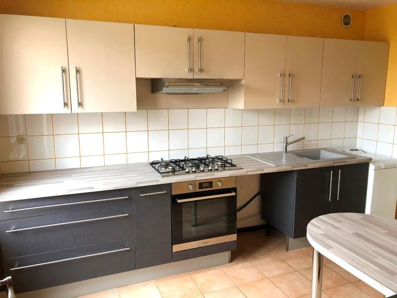Location appartement Limas 940€ CC - Photo 1