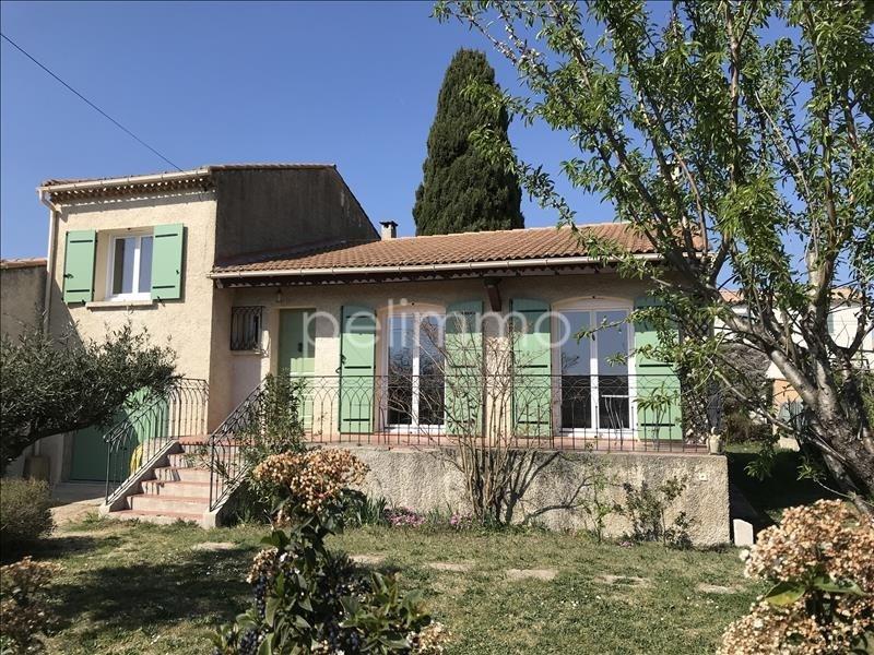 Vente maison / villa Pelissanne 336000€ - Photo 1
