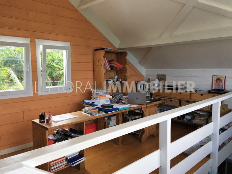 Venta  casa Saint-paul 395200€ - Fotografía 6