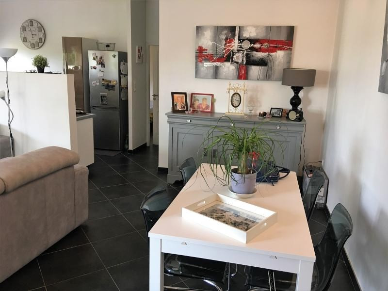 Vente appartement St chamas 185000€ - Photo 4