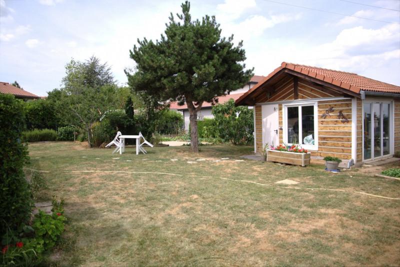 Venta  casa Grezieu la varenne 455000€ - Fotografía 6