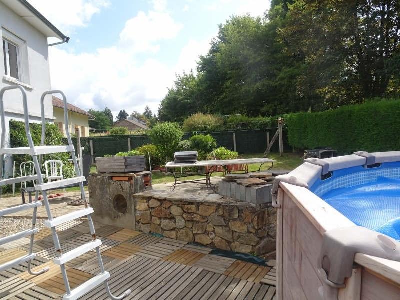 Sale house / villa Chateauneuf la foret 170000€ - Picture 3