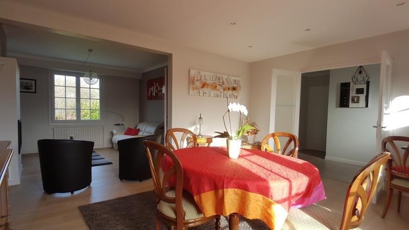 Verkoop  huis Fouesnant 359940€ - Foto 4