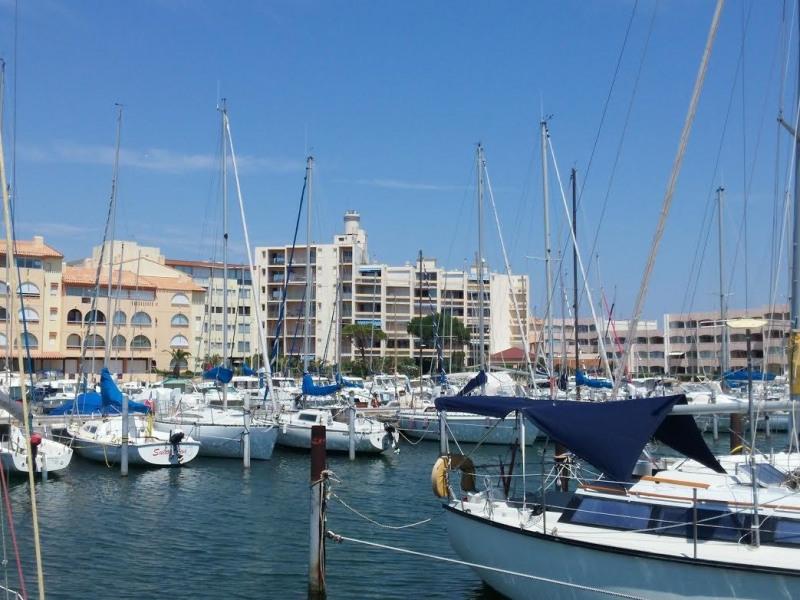 Location vacances appartement Port leucate 210,28€ - Photo 3