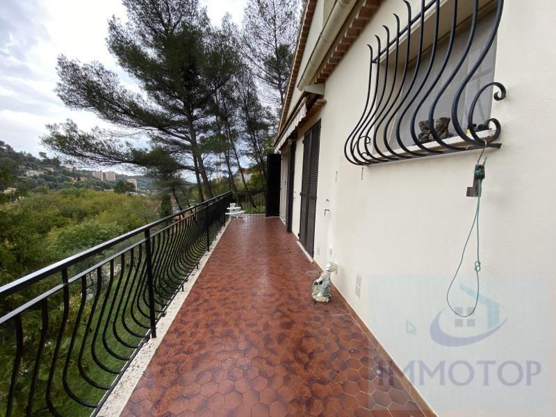 Immobile residenziali di prestigio casa Gorbio 590000€ - Fotografia 10