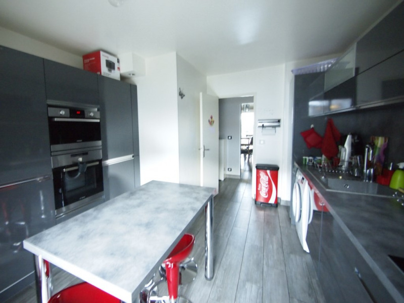 Vente appartement Contes 270000€ - Photo 3