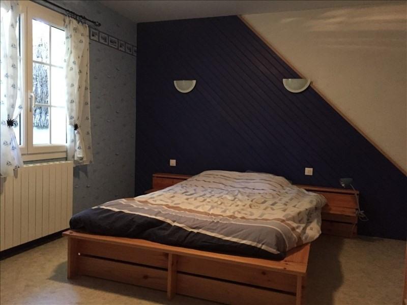 Sale house / villa Jard sur mer 310000€ - Picture 8
