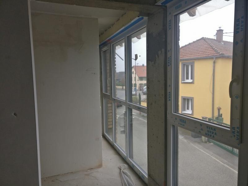 Vente appartement Schnersheim 283000€ - Photo 3