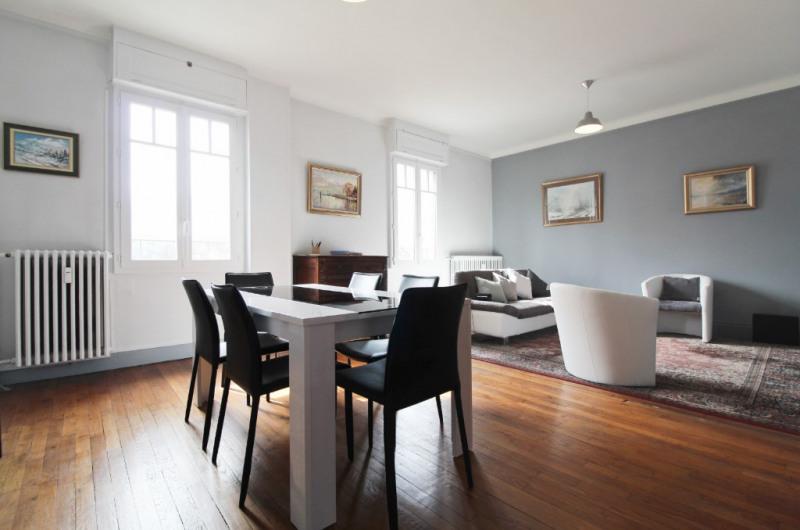 Vente appartement Aix les bains 225000€ - Photo 1