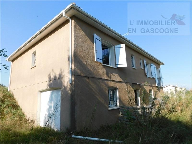 Sale house / villa Auch 155150€ - Picture 2