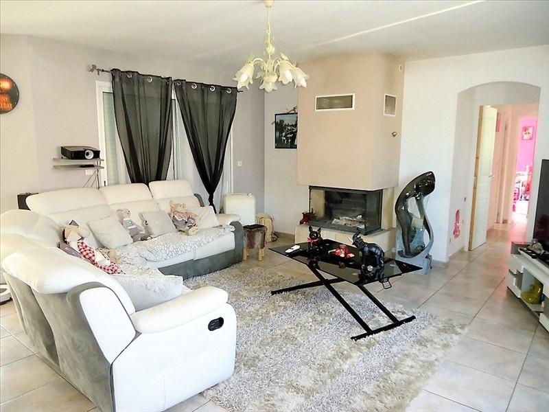 Sale house / villa Terssac 314000€ - Picture 3