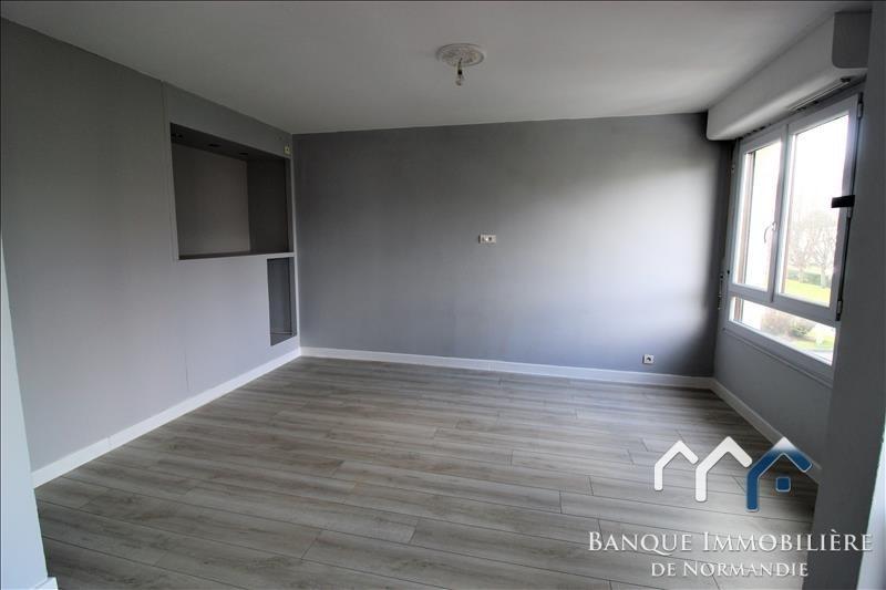Vente appartement Caen 223000€ - Photo 6