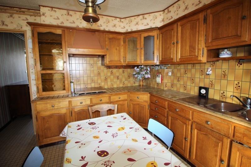 Sale house / villa Abbeville 145000€ - Picture 2