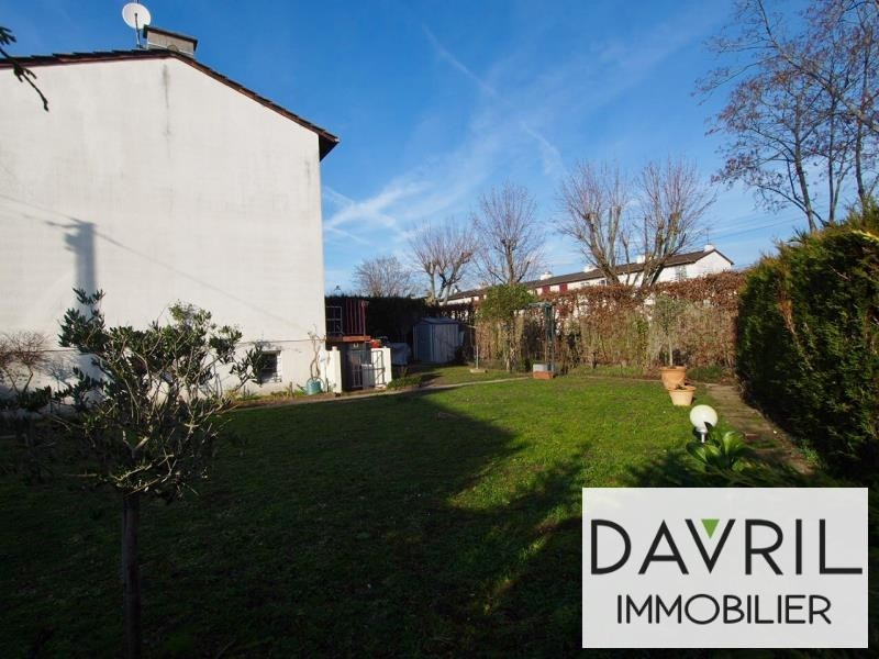 Sale house / villa Conflans ste honorine 315 000€ - Picture 10