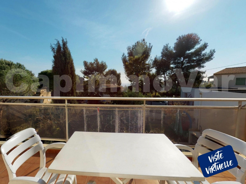 Vente appartement Bandol 299 000€ - Photo 1