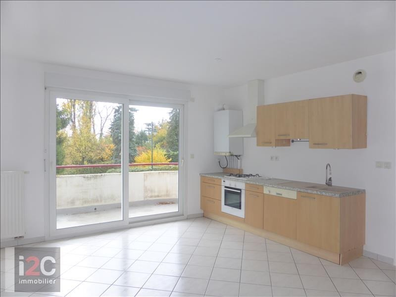Location appartement Chevry 1 153€ CC - Photo 2
