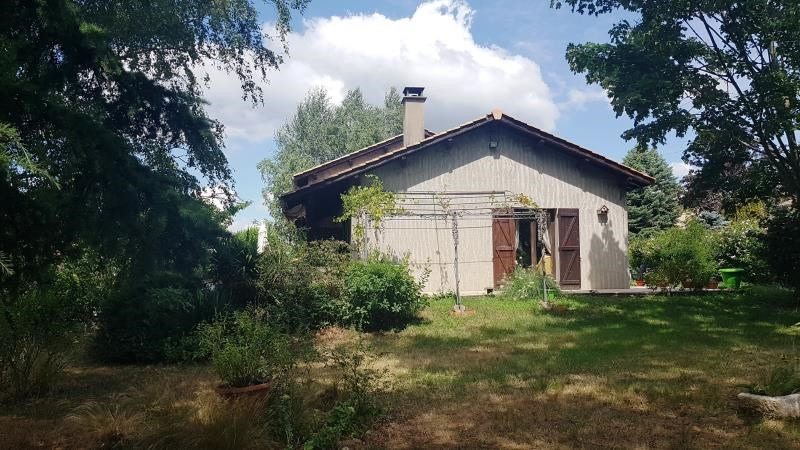 Venta  casa Vernioz 279000€ - Fotografía 2