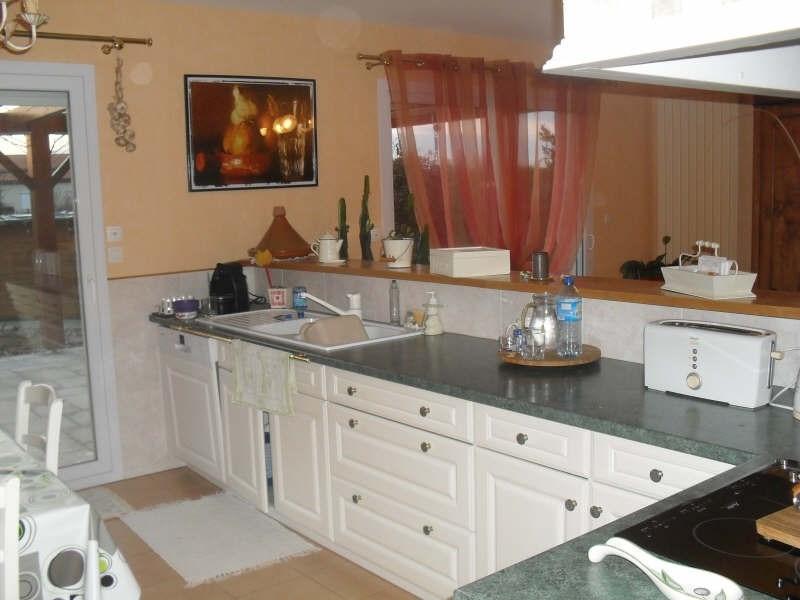 Vente maison / villa St julien l ars 229900€ - Photo 5