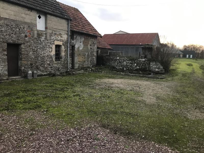 Vente maison / villa Lessay 126750€ - Photo 5