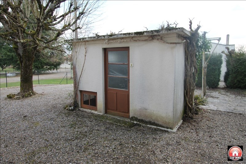Vente maison / villa Bergerac 232000€ - Photo 8