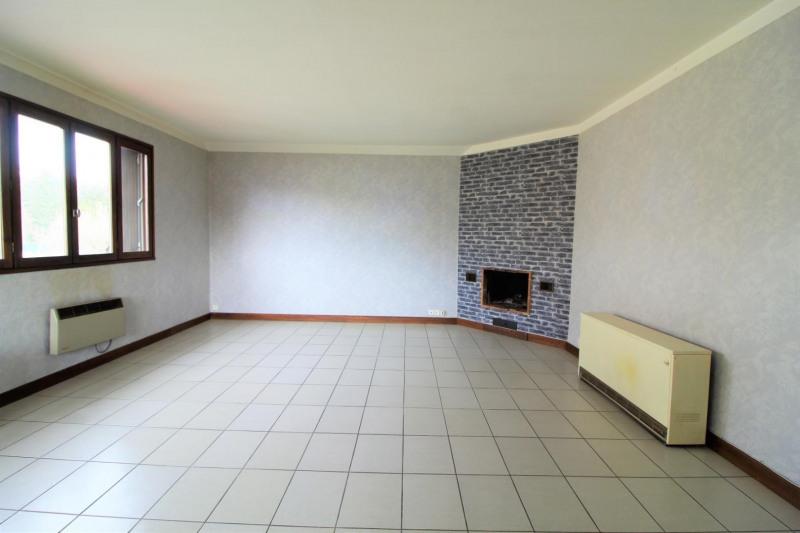 Affitto appartamento Voiron 525€ CC - Fotografia 1
