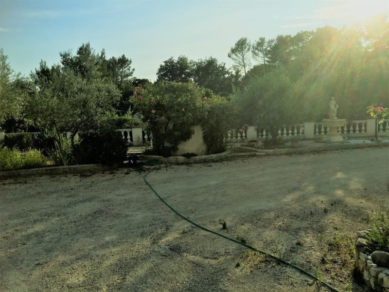 Sale house / villa Pourrieres 519000€ - Picture 4