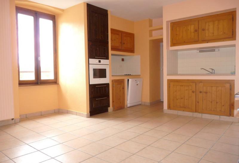 Vente appartement Bonneville 234000€ - Photo 3