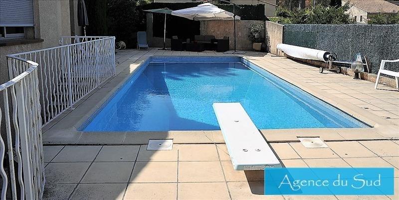Vente de prestige maison / villa Aubagne 594000€ - Photo 2