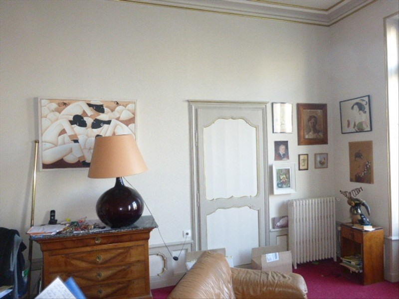 Vente de prestige appartement Rochefort 317000€ - Photo 5