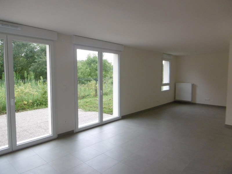 Location maison / villa Rosenau 1 350€ CC - Photo 4