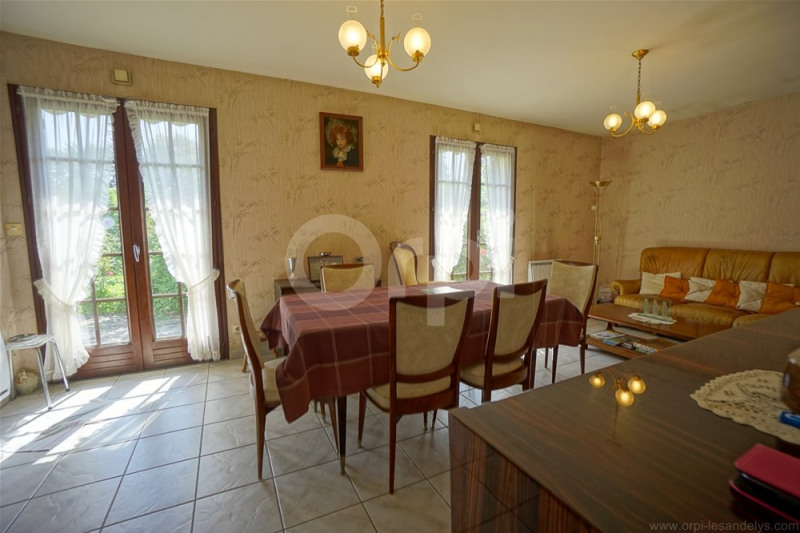 Sale house / villa Saint clair sur epte 169 000€ - Picture 2
