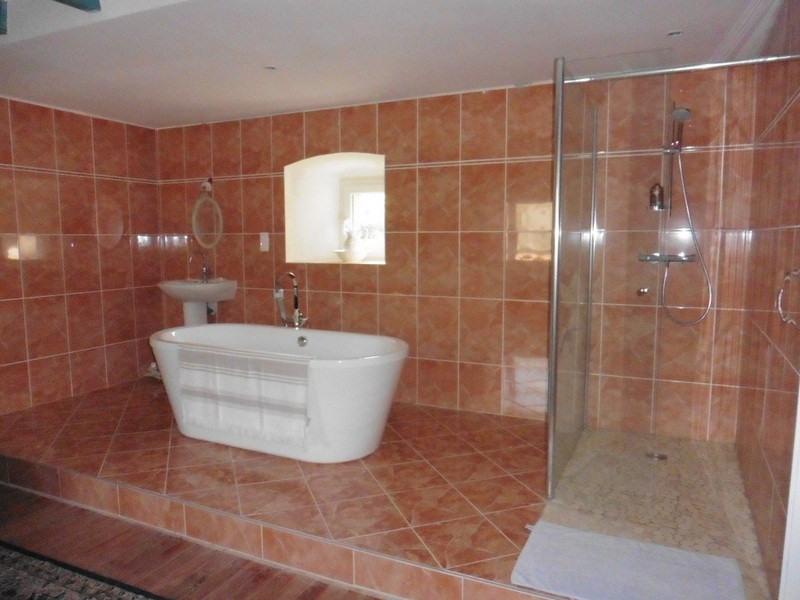 Sale house / villa Montmartin sur mer 468000€ - Picture 5