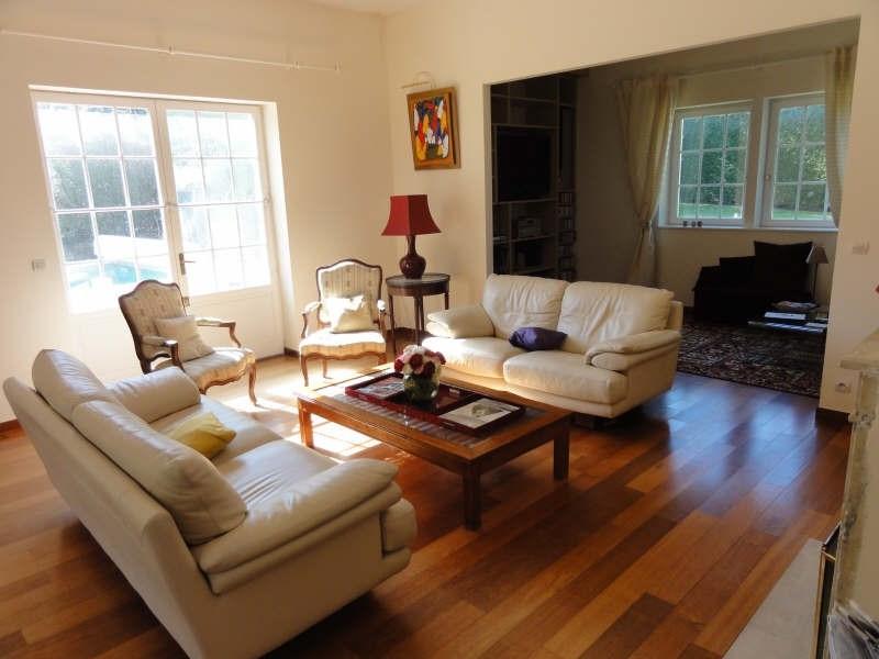 Vente de prestige maison / villa Montfort l amaury 999000€ - Photo 6