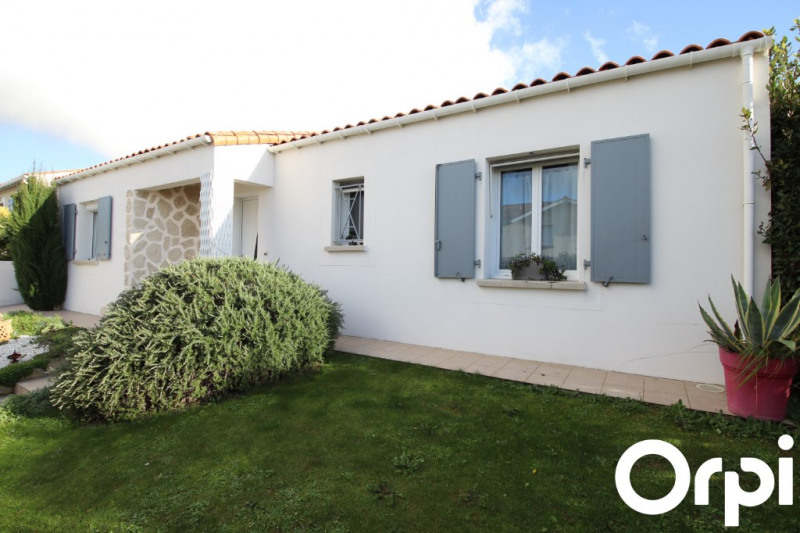 Vente maison / villa Royan 353 090€ - Photo 1