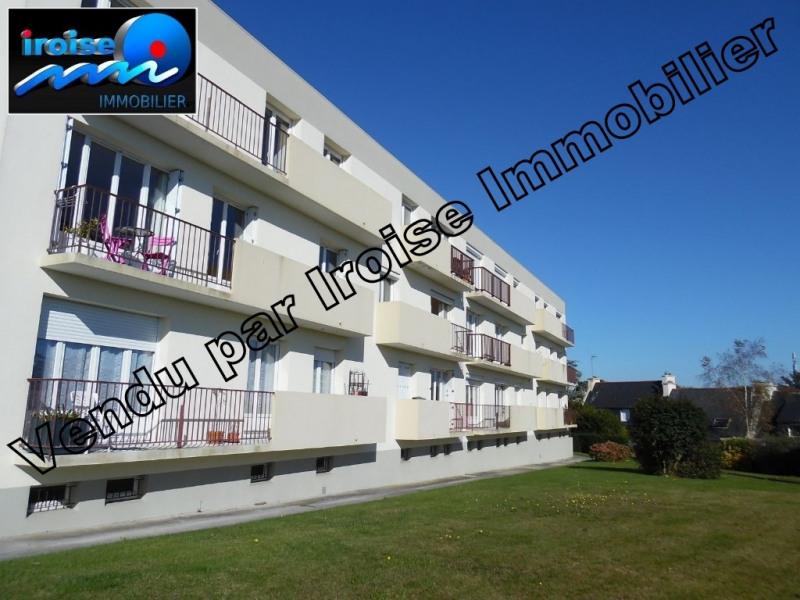 Vente appartement Brest 96600€ - Photo 1