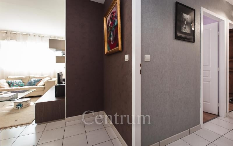 Vente appartement Metz 153 000€ - Photo 5