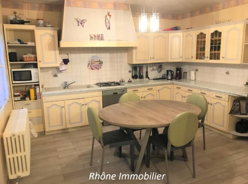 Vente maison / villa Jonage 470000€ - Photo 5