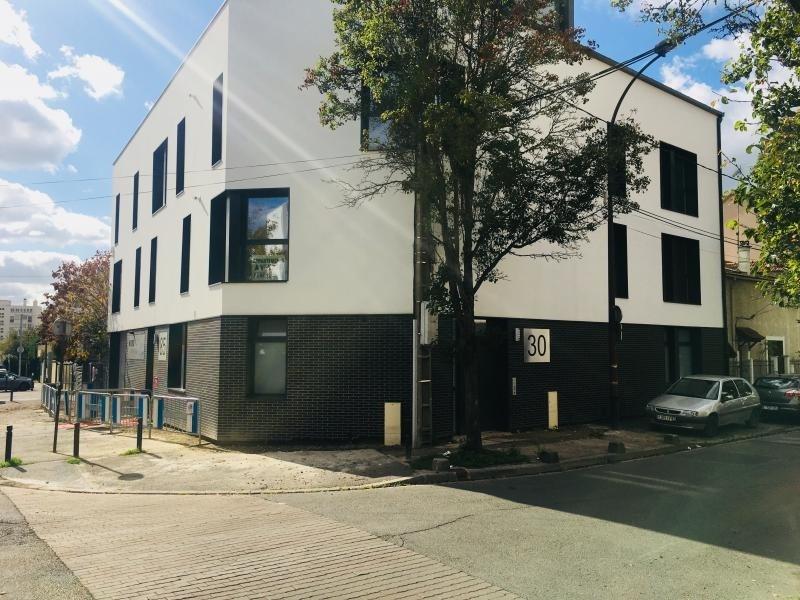 Vente appartement Montreuil 280000€ - Photo 2