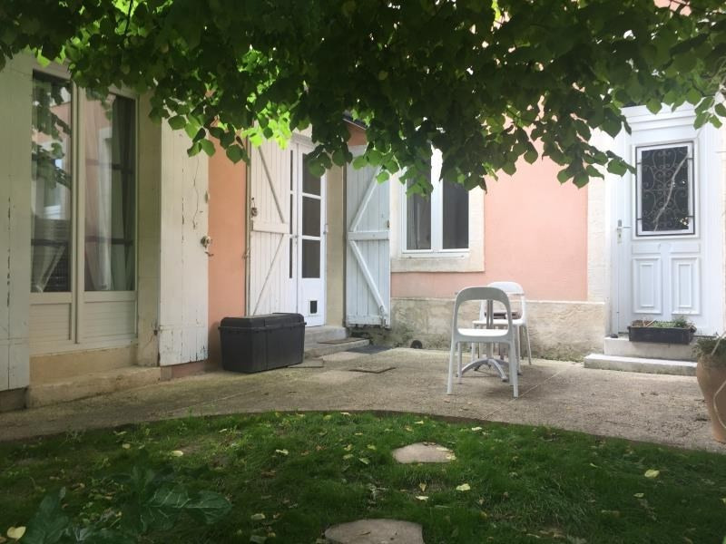 Vente appartement Ares 157 500€ - Photo 1