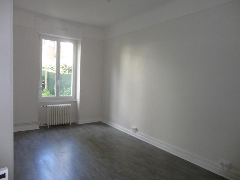 Sale apartment Metz 191 500€ - Picture 5