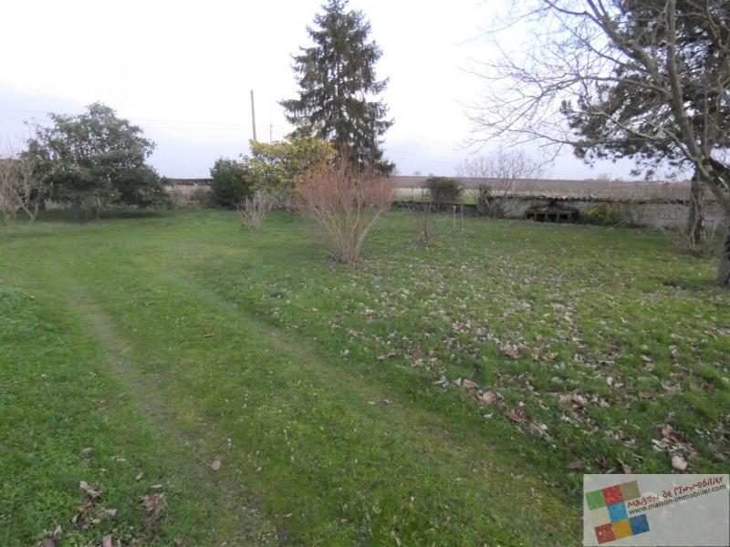 Sale house / villa Saint fort sur le ne 288900€ - Picture 10