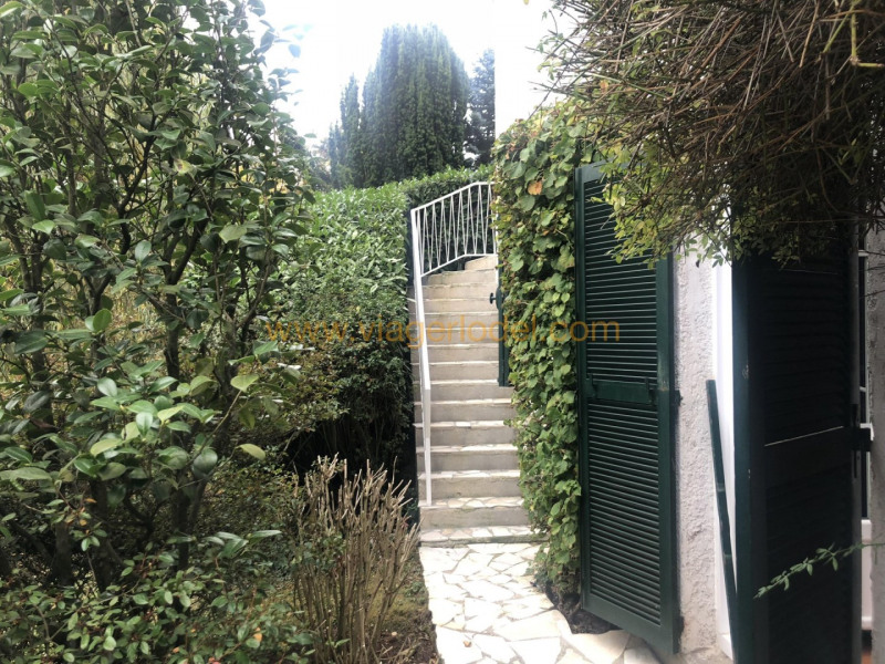 Viager maison / villa Saint-germain-de-la-grange 185000€ - Photo 6
