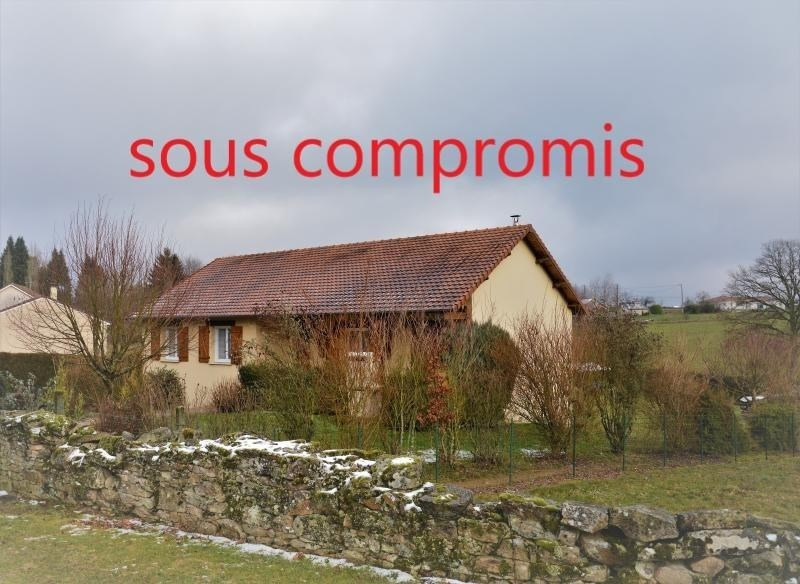 Vente maison / villa Nexon 169600€ - Photo 1