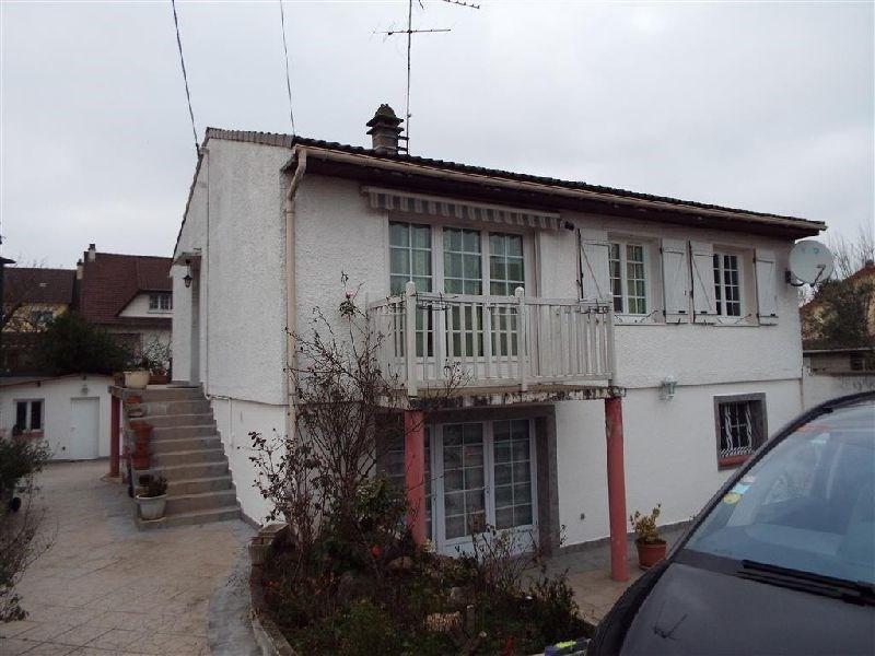 Vente maison / villa Morsang sur orge 379000€ - Photo 1
