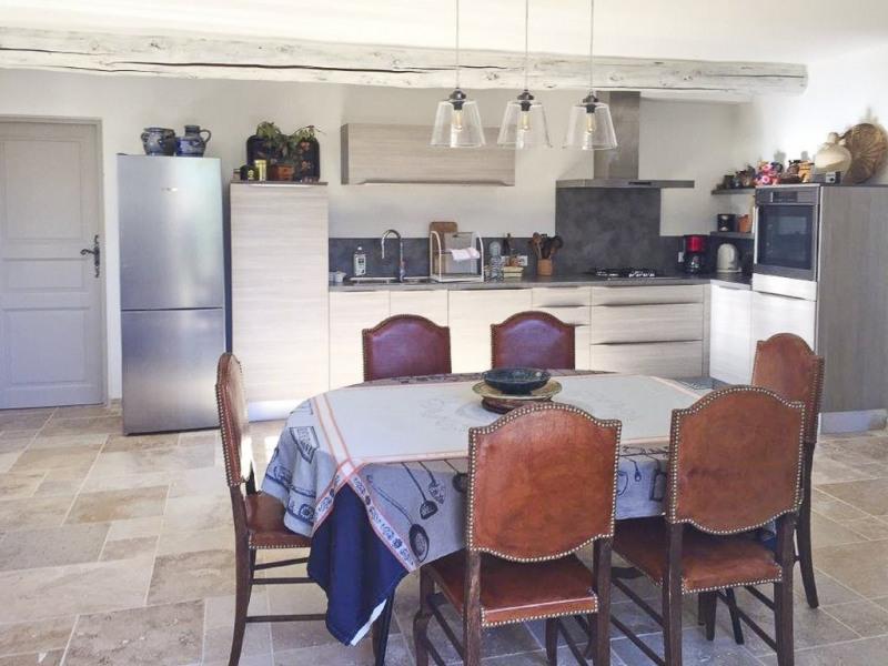 Vente de prestige maison / villa Maubec 750000€ - Photo 7